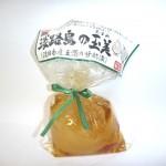淡路島の玉美(たまねぎの甘酢漬け)
